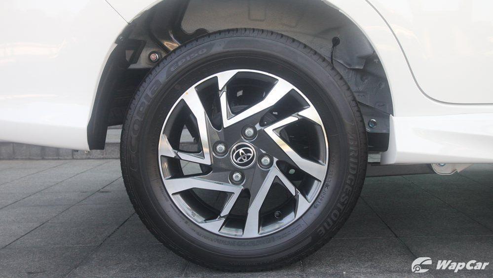 Toyota Avanza 2019 Exterior 031