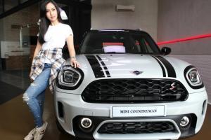 Launching Mini Countryman Tandai Pembukaan Diler Resmi Mini di Jawa Timur