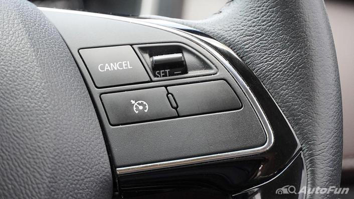 Mitsubishi Xpander Cross 2020 Premium Package AT Interior 005