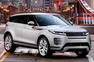 Ini Dia Beberapa Fitur Menarik Land Rover Range Rover Evoque