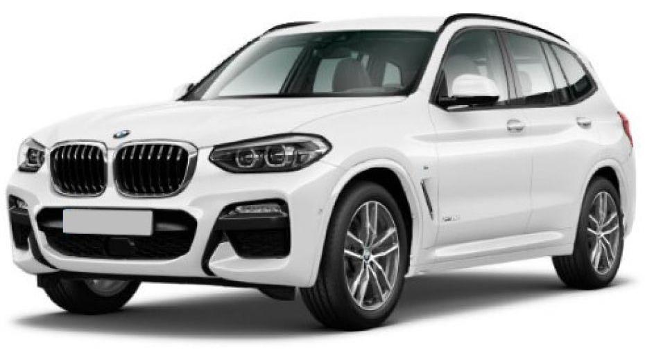 BMW X3 2019 Others 001
