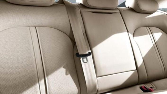 Audi A7 2019 Interior 010
