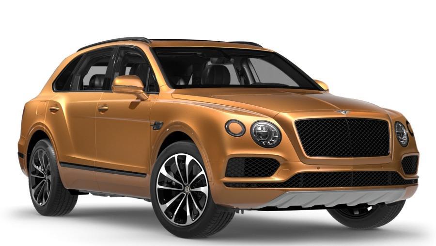Bentley Bentayga 2019 Others 015
