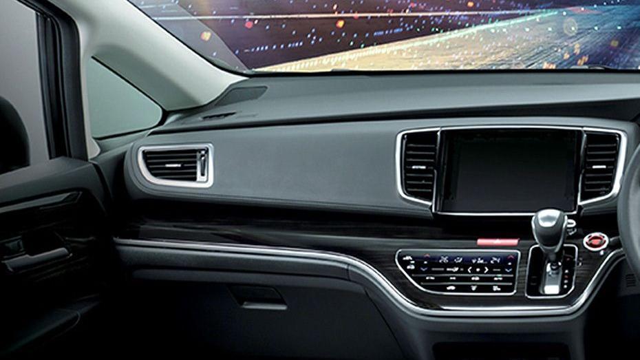 Honda Odyssey 2019 Interior 055