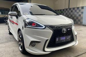 Tidak Sampai Rp 6 Jutaan, Modifikasi Performa Toyota Sienta Bisa Melejit Seperti Pakai Turbo