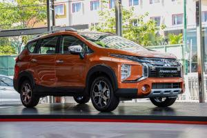 Racikan Suspensi Baru di Mitsubishi Xpander Cross 2021, SUV Bisa Nyaman Seperti MPV?