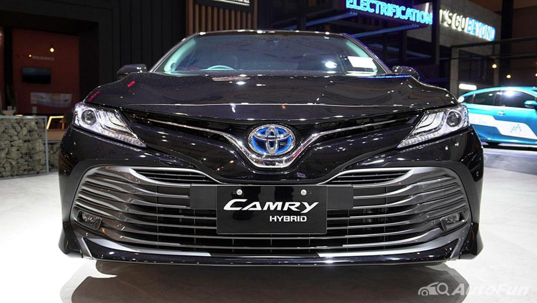 2021 Toyota Corolla Altis Exterior 002