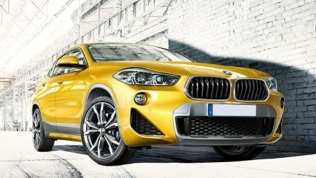 BMW X2 sDrive18i M Sport X Daftar Harga, Gambar, Spesifikasi, Promo, FAQ, Review & Berita di Indonesia   Autofun