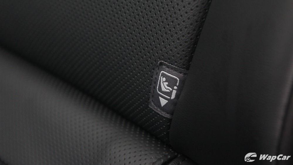 Toyota Vios 2019 Interior 058