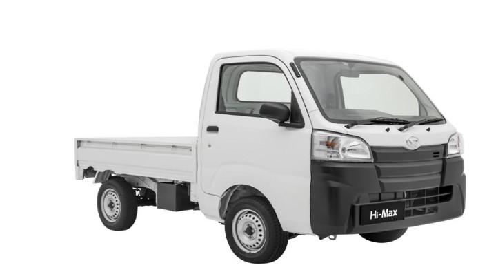 Daihatsu Hi Max 2019 Exterior 009