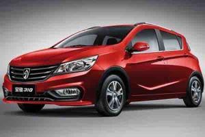 Tidak Pantas Disebut LCGC, Ini Perbandingan Wuling Baojun 310 2021 Vs Daihatsu Sirion