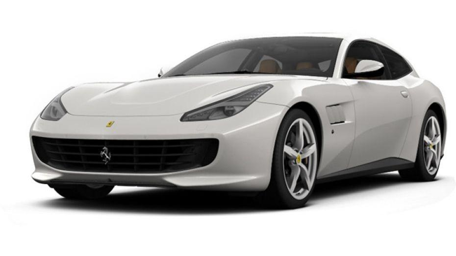 Ferrari GTC4Lusso T 2019 Others 001