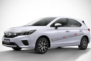 Punya Fitur Keren, Honda City Hatchback 2021 Bisa Lanjutkan Dominasi di Atas Toyota Yaris?