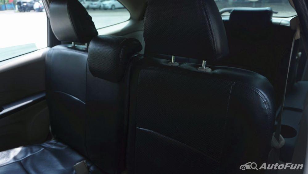 Honda Mobilio E CVT Interior 029
