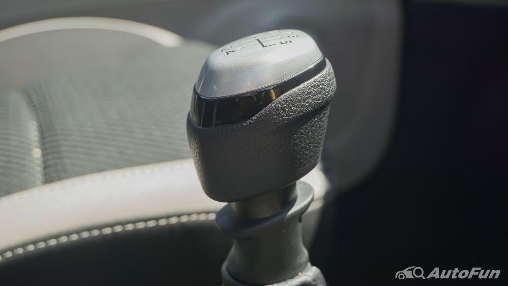 Renault Triber RXZ MT Interior 037