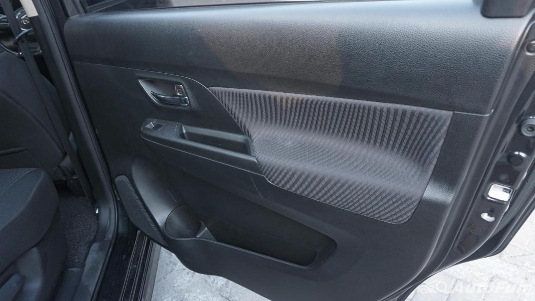 Suzuki Ertiga Sport AT Interior 083