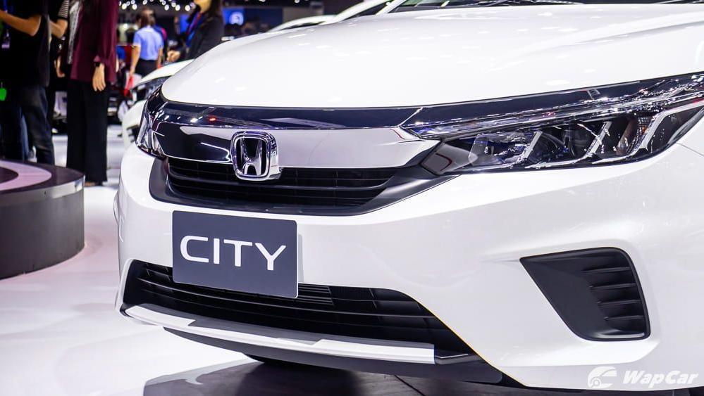 Honda City 2019 Exterior 110