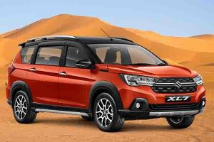 Beli Suzuki XL7 Harus Inden 3 Bulan. Ini Harga Diskon PPnBM 50% Mulai Juni Mendatang