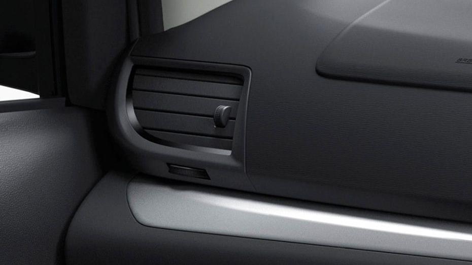 Toyota Avanza 2019 Interior 040