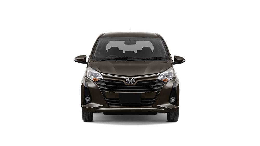 Toyota Calya 2019 Exterior 016