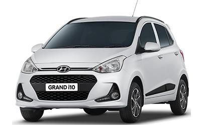 Hyundai Grand i10 X AT