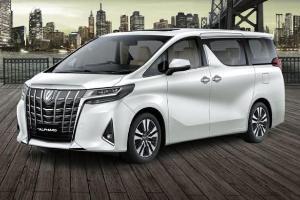Apakah Toyota All New Alphard Layak Dibeli?