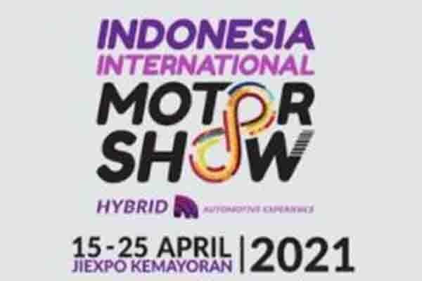 IIMS Hybrid 2021 Online dan Offline Digelar Awal Puasa Selama 11 Hari, Catat Tanggalnya!
