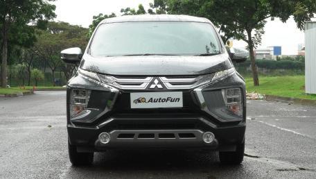2020 Mitsubishi Xpander Ultimate A/T Daftar Harga, Gambar, Spesifikasi, Promo, FAQ, Review & Berita di Indonesia | Autofun
