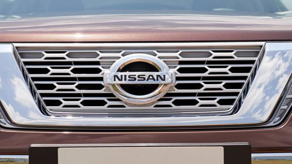 Nissan Terra 2019 Exterior 014