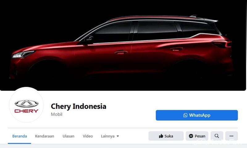 Chery Indonesia