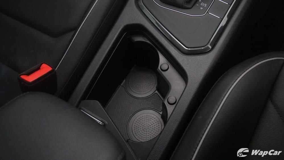 Volkswagen Tiguan 2019 Interior 045