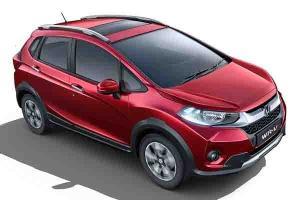 Komparasi: Honda WR-V 2021, Musuh Besar Nissan Magnite 2021 di Tahun Depan?