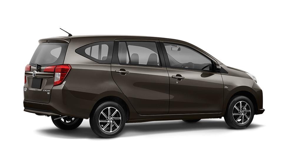 Toyota Calya 2019 Exterior 009