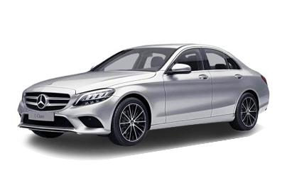 2021 Mercedes-Benz C-Class C 300 AMG Final Edition