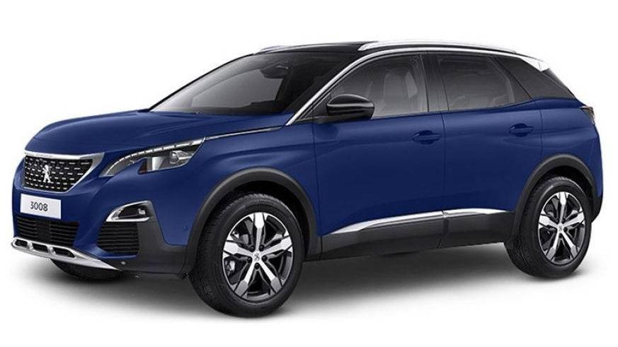 Peugeot 3008 2019 Others 015