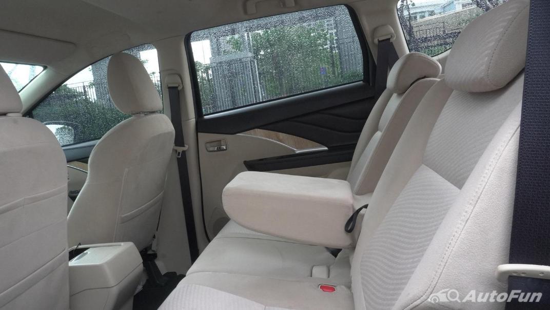 2020 Mitsubishi Xpander Ultimate A/T Interior 035