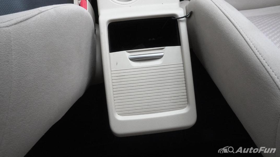 2020 Mitsubishi Xpander Ultimate A/T Interior 025