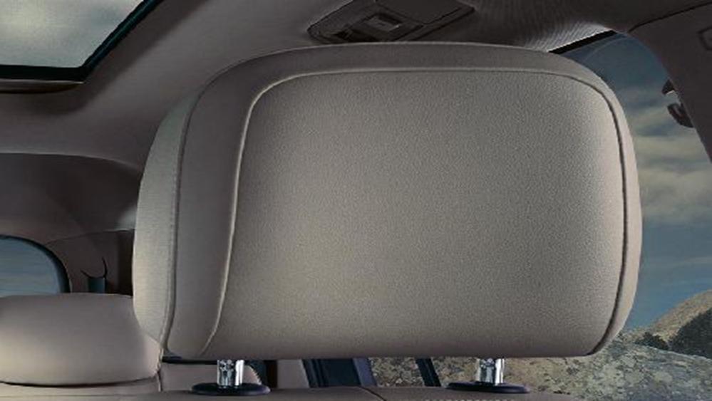 Volkswagen Tiguan Allspace 2019 Interior 012