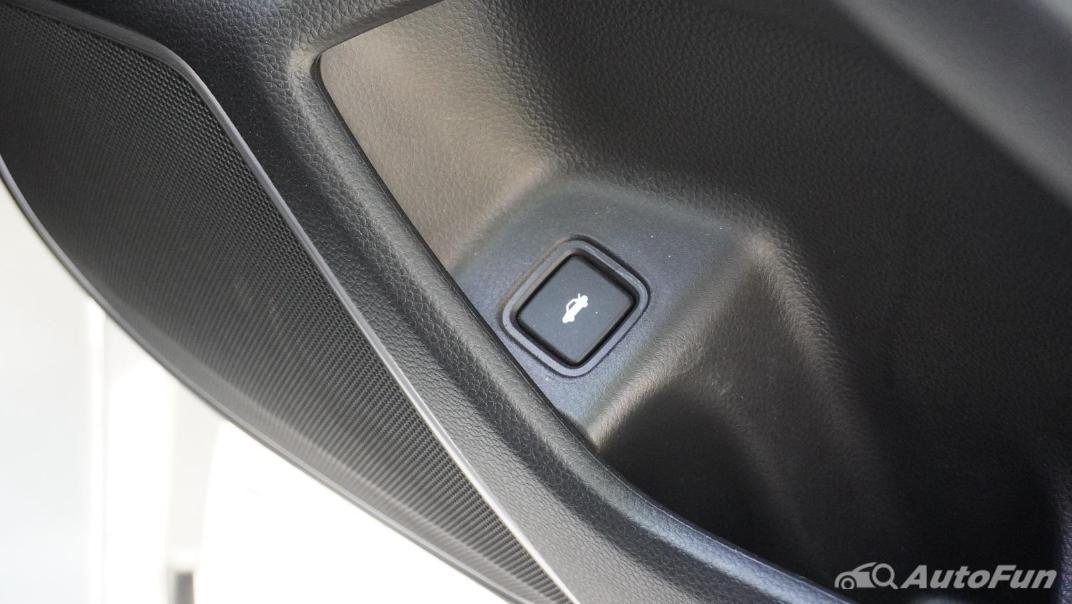 2021 Honda Accord 1.5L Interior 043