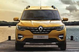 Ini Dia Konsumsi BBM Renault Triber