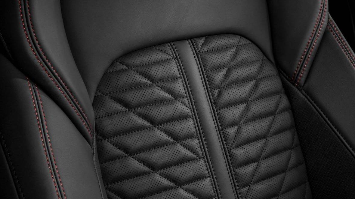 Maserati Ghibli 2019 Interior 016