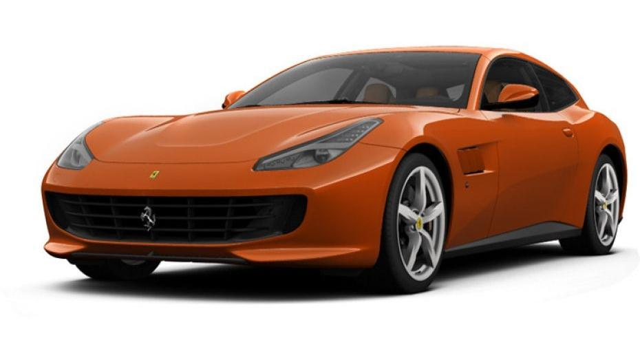 Ferrari GTC4Lusso T 2019 Others 010