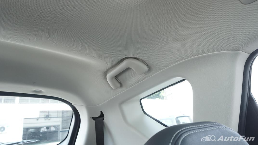 DFSK Glory i-Auto Intelligent Interior 088