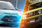 Menarik Untuk Diulas, Toyota Raize Vs Suzuki Jimny Mana yang Pantas Untuk Dimiliki Saat Ini?
