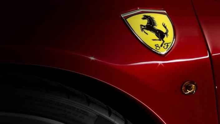 Ferrari 488 Pista 2019 Exterior 009