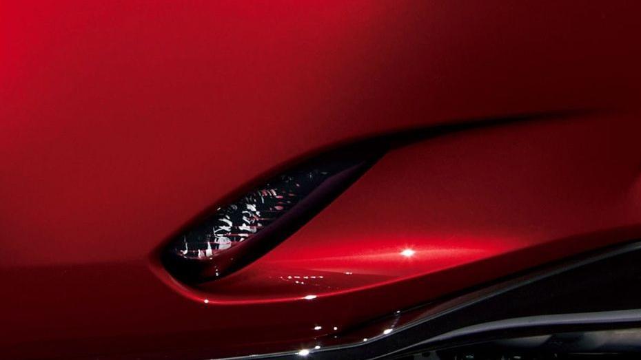 Mazda MX 5 RF 2019 Exterior 007
