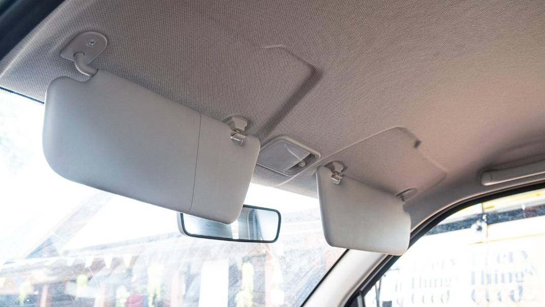 2021 Wuling Mini EV Upcoming Version Interior 031
