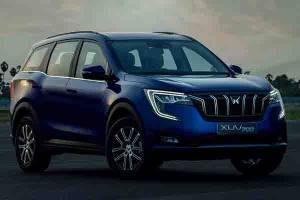 Lihat Lebih Dekat Mahindra XUV700, Calon Pesaing Honda CR-V yang Dibandrol Mulai dari Rp237 Jutaan