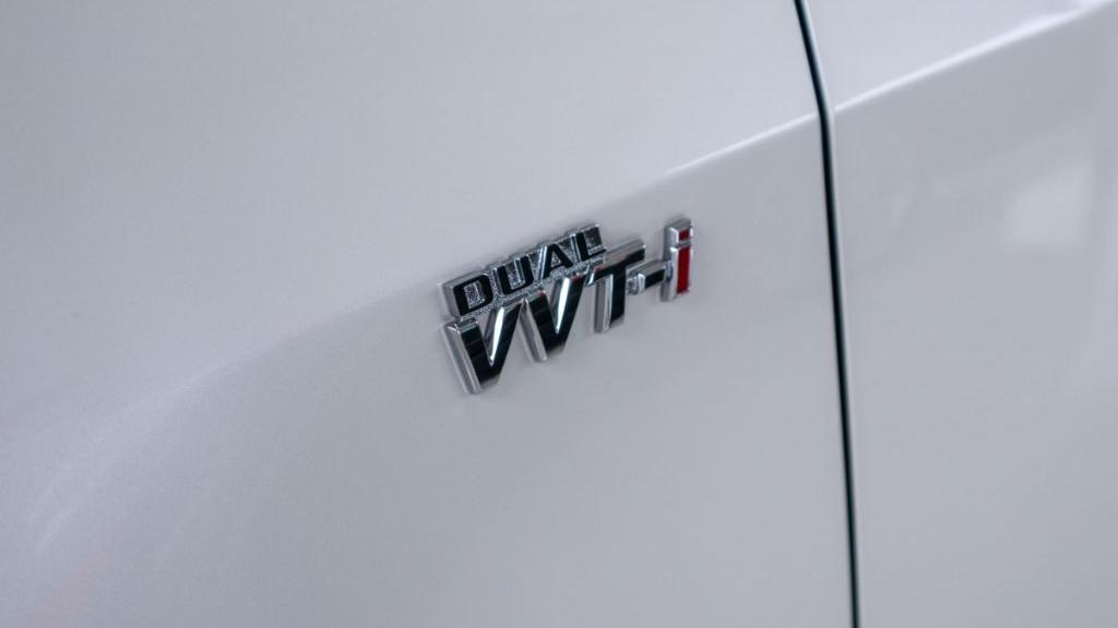 Toyota Corolla Altis 2019 Exterior 049