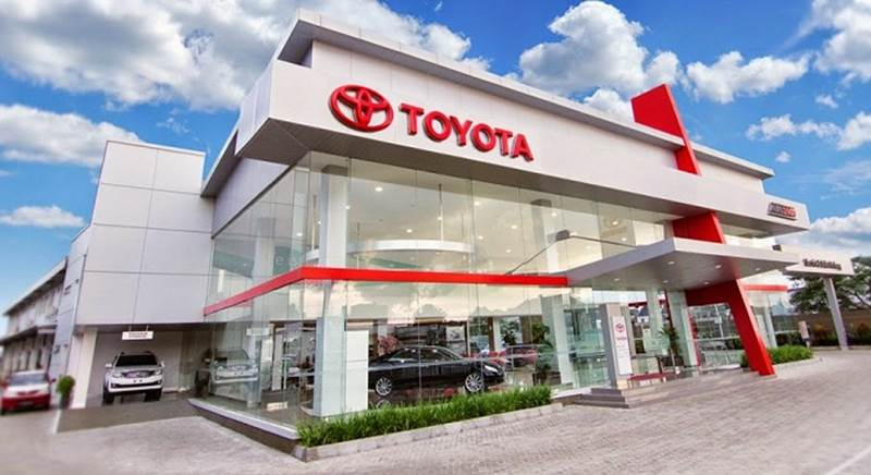 Promo Toyota Surabaya 2021 -1